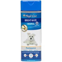 Four Paws Magic Coat Bright White Dog Shampoo, 16 fl. oz.