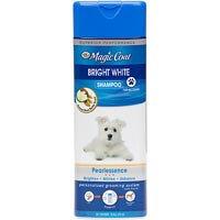 Four Paws Magic Coat Bright White Dog Shampoo, 16 fl. oz.