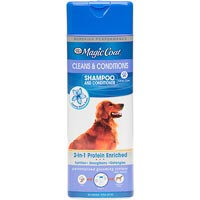 Four Paws Magic Coat Cleans & Conditions Dog Shampoo & Conditioner, 16 fl. oz.