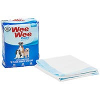 Four Paws Wee-Wee Puppy Pads, 10 count 22 L X 23 W