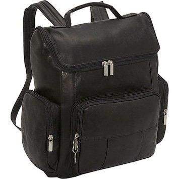 David King & Co. Multi Pocket Laptop Backpack