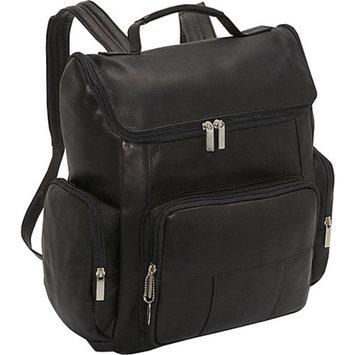 David King & Co. Multi Pocket Laptop Backpack