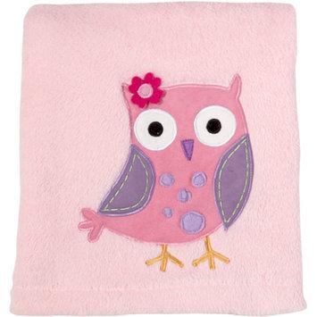 Bedtime Originals Magic Kingdom Blanket