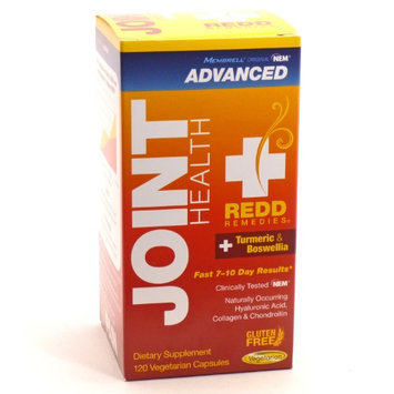 Joint Health Advanced Redd Remedies 120 Caps