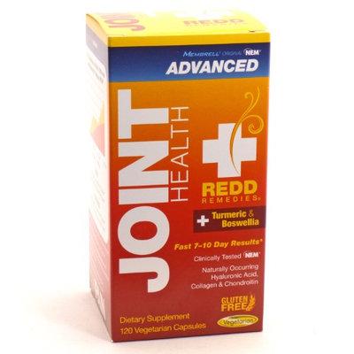 Joint Health Advanced Redd Remedies 120 Caps