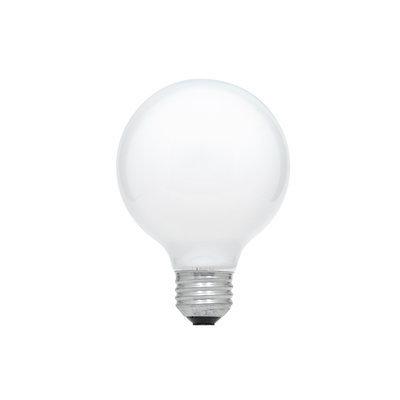 SYLVANIA 3-Pack 25-Watt Medium Base (E-26) Soft White Dimmable Decorative Incandescent Light Bulbs 15998