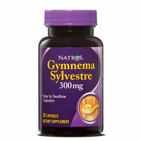 Natrol Gymnema Sylvestre 300 mg 30 Capsules