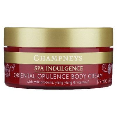Boots Champneys Champneys Oriental Opulence Body Cream - 5.9 oz