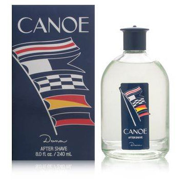 Dana MBB1141 Canoe by Dana for Men 8 oz After Shave Splash