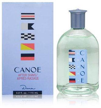 Canoe by Dana for Men - 4 oz After Shave Splash