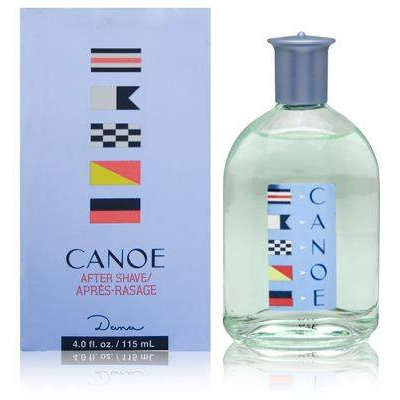 Canoe by Dana for Men - 4 oz After Shave Splash