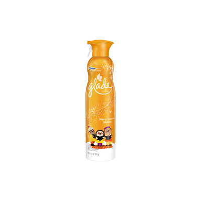 Glade 9.7-oz Citrus Air Freshener Spray 657639