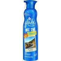 Glade 9.7-oz Hit the Road Air Freshener Spray 669375