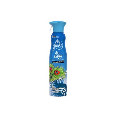 Glade 9.7-oz Be Edgy Air Freshener Spray 678710