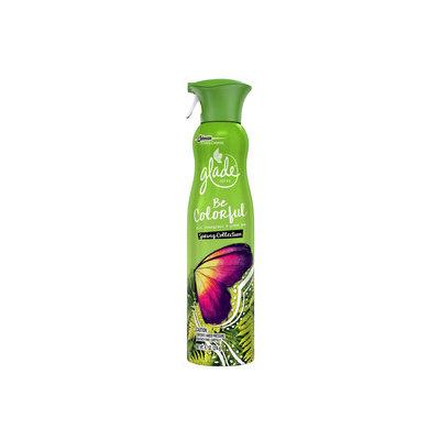Glade 9.7-oz Be Colorful Air Freshener Spray 678712