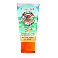 Panama Jack Surf 'N Sport Clear Zinc SPF 30+