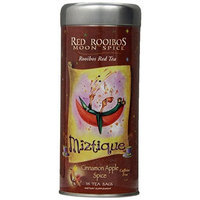 Funfresh Foods Red Rooibos Moon Spice Bags, 35 Count