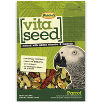Higgins Nederlands Vita Seed Parrot 3-lb bag