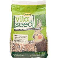 Higgins Vita Seed Cockatiel Food (2.5 lbs.)