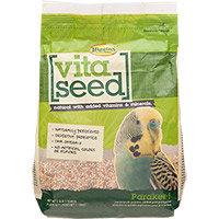 Higgins Vita Seed Parakeet Food (2.5 lbs.)