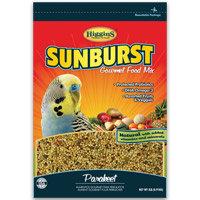 Higgins Sunburst Gourmet Food Mix for Parakeet