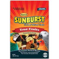 Higgins Pet Food HS32253 Sunburst Treat True Fruit 5 Oz.