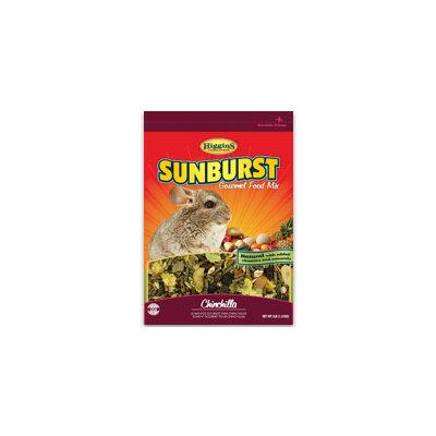 Higgins Sunburst Gourmet Chinchilla Food Mix, 3 lbs. ()
