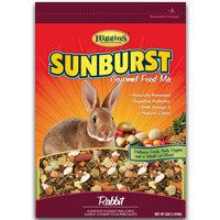 Higgins Sunburst Gourmet Rabbit Food Mix, 6 lbs. ()