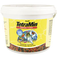 Tetra Usa ATS16623 Staple-4.52lb Bucket