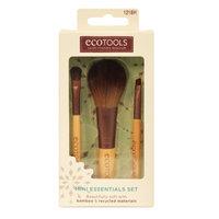 Eco Tools Mini Essentials Brush Set