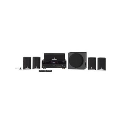 Yamaha YHT-595 Home Theater in a Box System