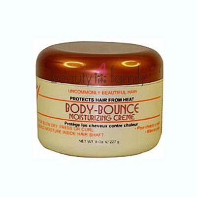 Vitale Body Bounce Moisturizing Creme 8 Oz