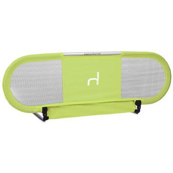 BabyHome Side Bed Rail - Lime - 1 ct.