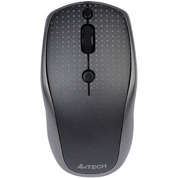 Azend Pinpoint Optic Wireless Shuttle Key USB Mouse