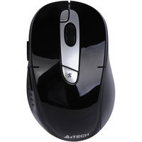 Azend Rechargeable LI-Battery Pinpoint Optic Wireless USB Mouse