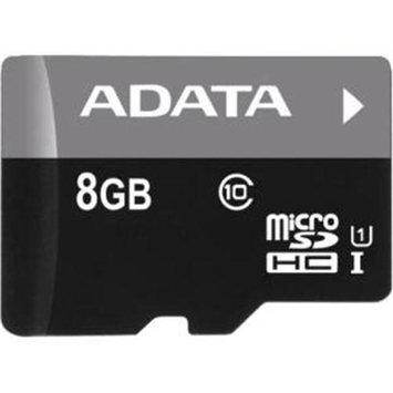 Adata Premier 8GB microSD High Capacity (microSDHC)