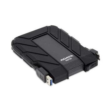 ADATA Dash Drive 1TB External Hard Drive - Black
