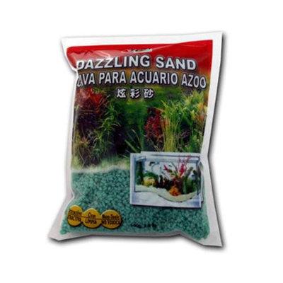 Azoo AZ99229 Color Gravel - Green