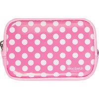 Targus Tiny Dot Camera Case - Pink/White (MB-NC1TK)