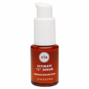 Zia Natural Skincare Ultimate