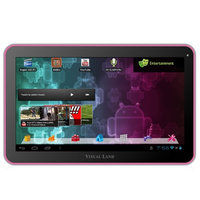 Visual Land Prestige 10 Capacitive 10-inch Touch Screen Internet Tablet