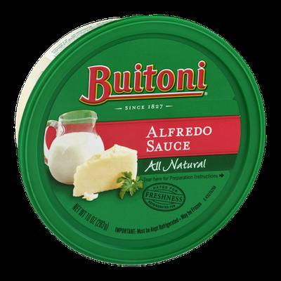 Buitoni Alfredo Sauce