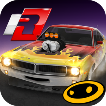 Cie Games Racing Rivals
