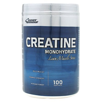 Inner Armour Blue - Creatine Monohydrate - 1.1 lbs.