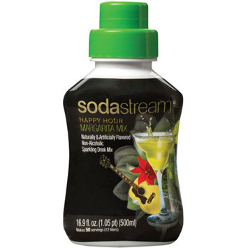 Sodastream SodaStream Caps Happy Hour Sparkling Drink Mix Variety Pack