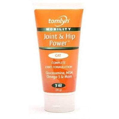 Tom Lyn Tomlyn ProduCounts CountM06989 Tomlyn Joint and Hip Power Gel Cat, 3-Ounce