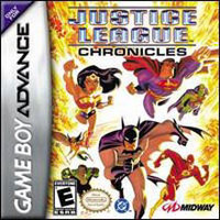 Midway Justice League: Chronicles