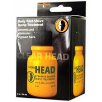 HeadBlade Clear Head Razor Bump Treatment 2 oz
