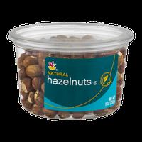 Ahold Natural Hazelnuts