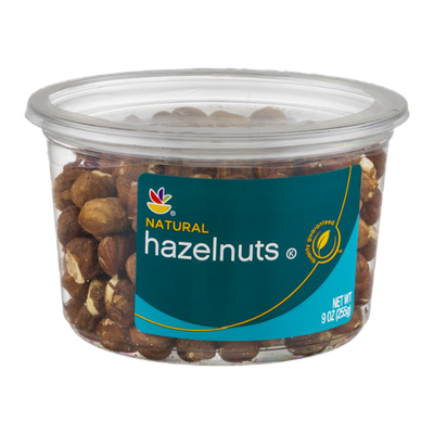 Ahold Natural Hazelnuts